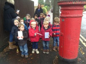Holy Apostles' Pre-School Cheltenham