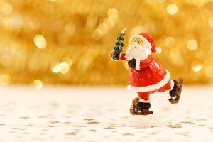 Christmas at Holy Apostles' Pre-School Cheltenham