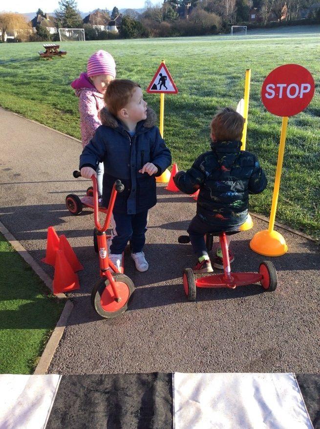 local preschools